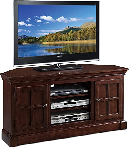 Leick Bella Maison Two Door Corner TV Stand