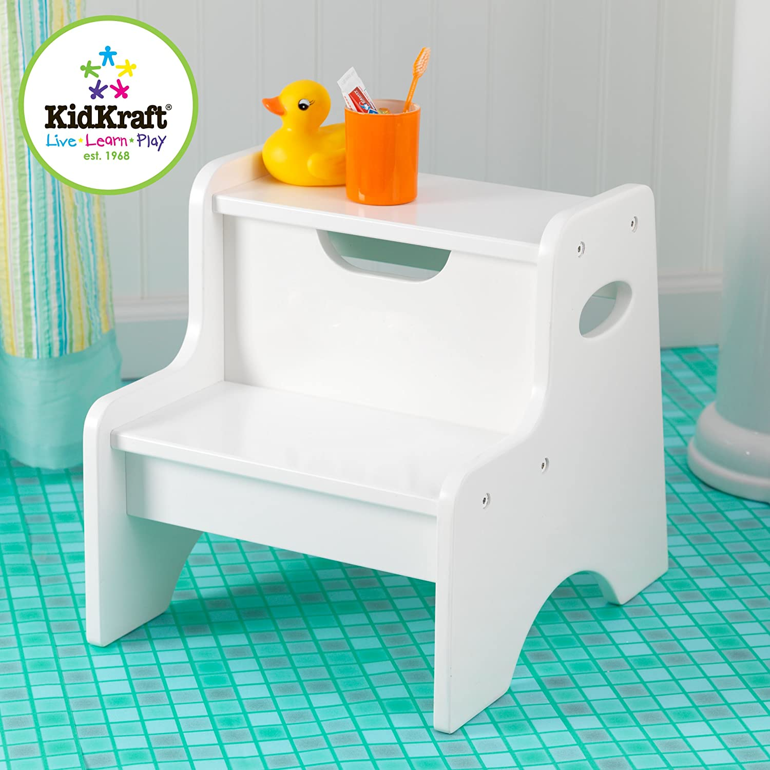 sc 1 st  Amazon.com : toddler step up stool - islam-shia.org
