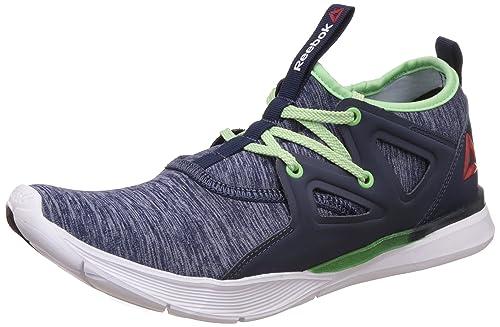 57e238b4ac8 Reebok Women s Upurtempo 1.0 Dance Shoes  Amazon.in  Shoes   Handbags