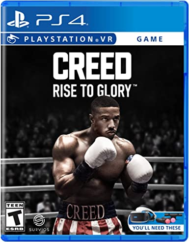 Sony Creed: Rise to Glory VR, PS4 vídeo - Juego (PS4, PlayStation ...