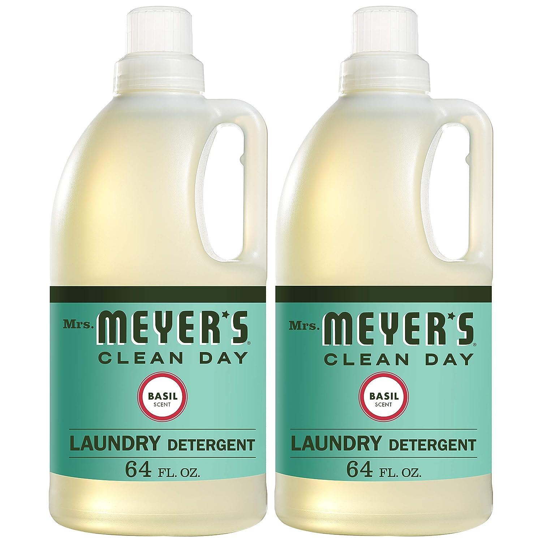 Amazon.com: Mrs. Meyers Clean Day, detergente para ...