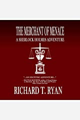The Merchant of Menace: A Sherlock Holmes Adventure Audible Audiobook
