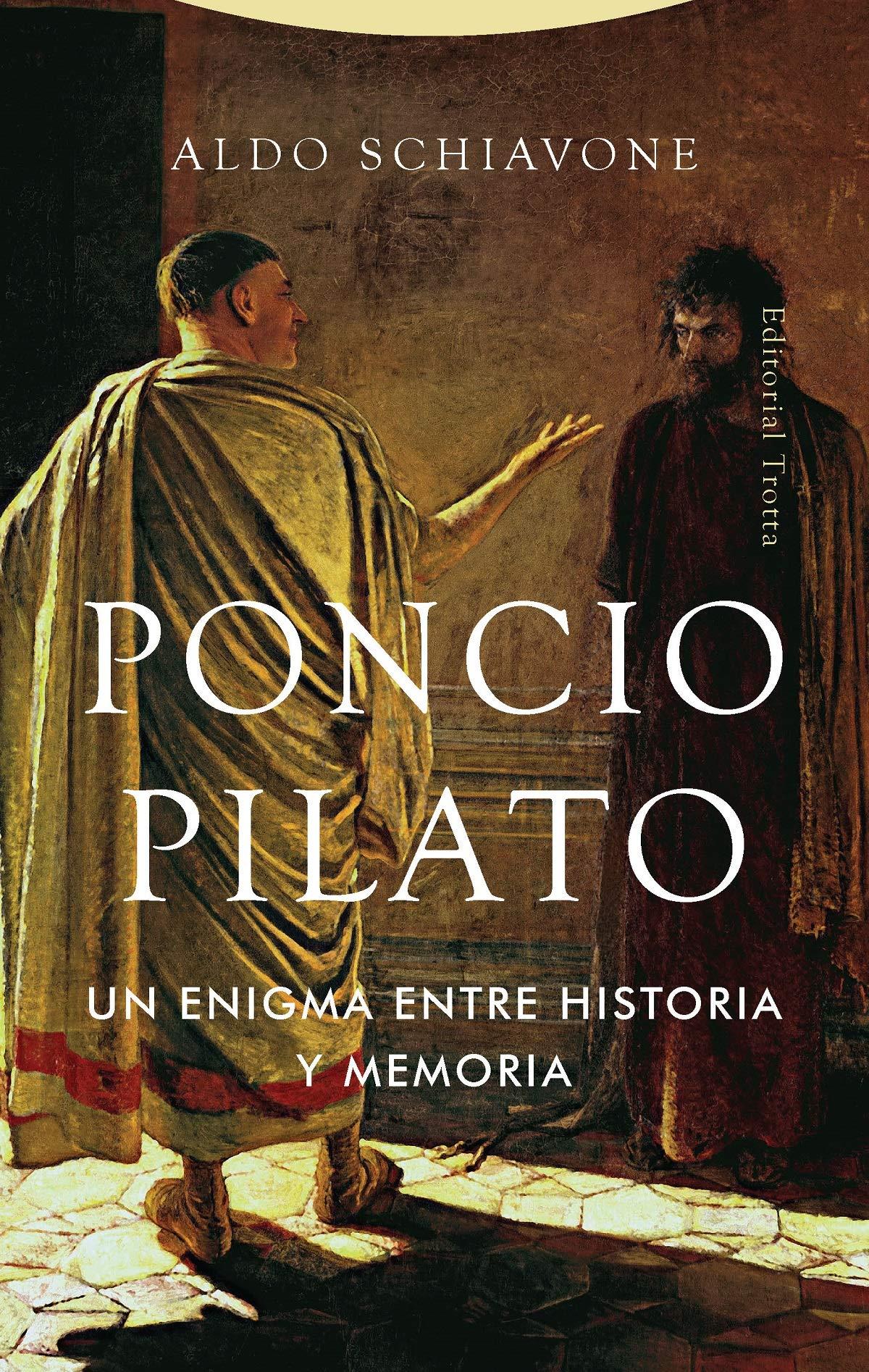 Poncio Pilato: Un enigma entre historia y memoria Estructuras y ...