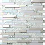 Amazon Com 2 Quot X 12 Quot Sample Bliss Iceland Marble And