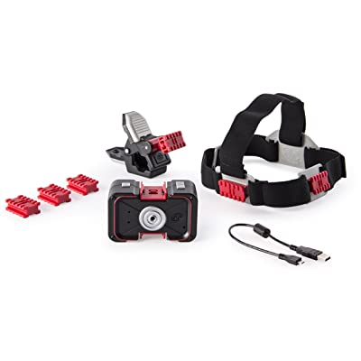Spy Gear - Spy Go Action Camera: Toys & Games
