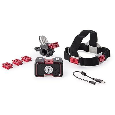 Spy Gear - Spy Go Action Camera: Toys & Games [5Bkhe0805710]