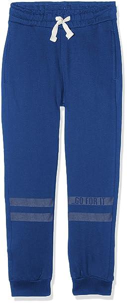 ZIPPY Pantalón de Chándal, Azul (Blue Quartz 19-3964 tcx), 5 años ...