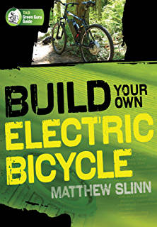 Build Your Own Electric Bicycle Tab Green Guru