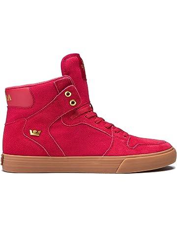 8a0b8a5fac7be Womens Skateboarding Shoes | Amazon.com
