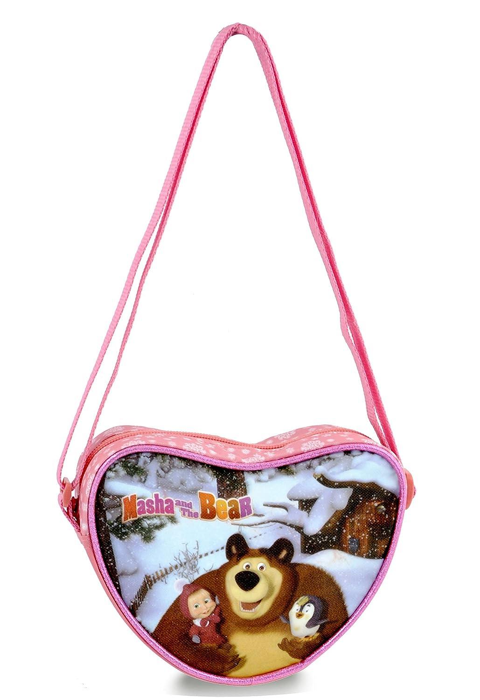 Coriex Pink Snow Borsa Sportiva per Bambini, 14 cm R92500 MC