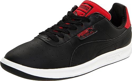 315088e79b6cd PUMA Men's G. Vilas L2 Leather Classic Sneaker