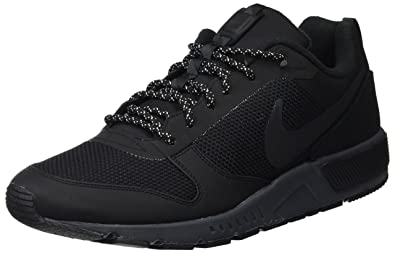 huge selection of b7ce5 6dd5b Nike Nightgazer Trail Baskets Homme, Noir 002, 40 EU