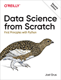 Data Science from Scratch: First Principles with Python (English Edition)