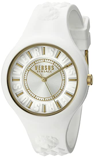 Versus Fire Island Soq010015 - Reloj de pulsera unisex: Amazon.es: Relojes