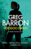 Voodoo Dawn (an e-only short story)