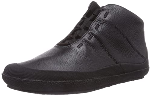 Cheapest Place To Buy Sole Runner Devaki Unisex Adults' Hi Top Sneakers Trainers Black black 00