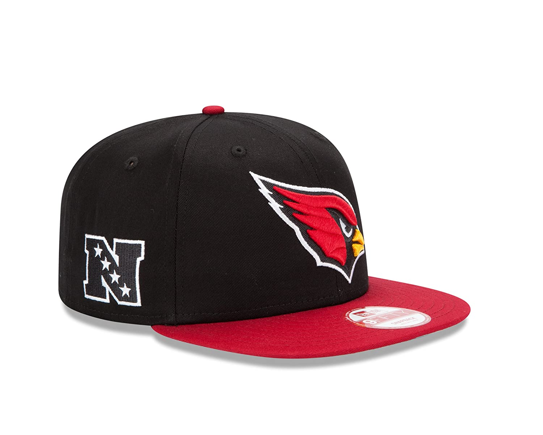 NFL Arizona Cardinals Baycik 9 Fiftyスナップバック帽子   B00793V52I