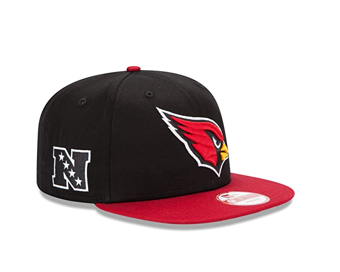 050a6549c51 Amazon.com   NFL Arizona Cardinals Baycik 9Fifty Snapback Hat   Sports Fan  Baseball Caps   Clothing