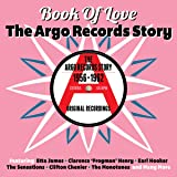 Book of Love: The Argo Records Story 1956-1962