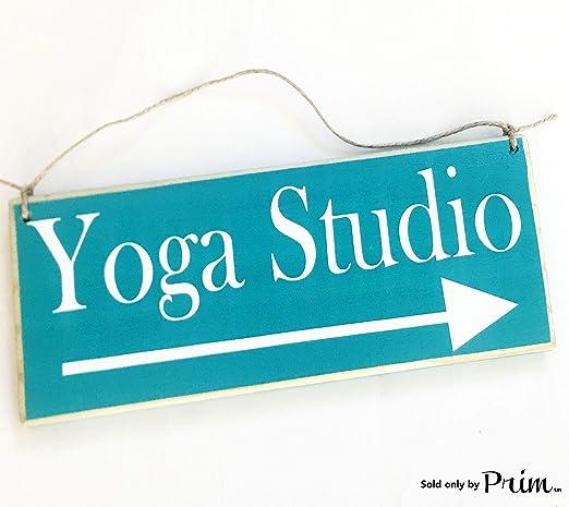 Wi33bbon - Placa de Madera Personalizada para meditación de ...