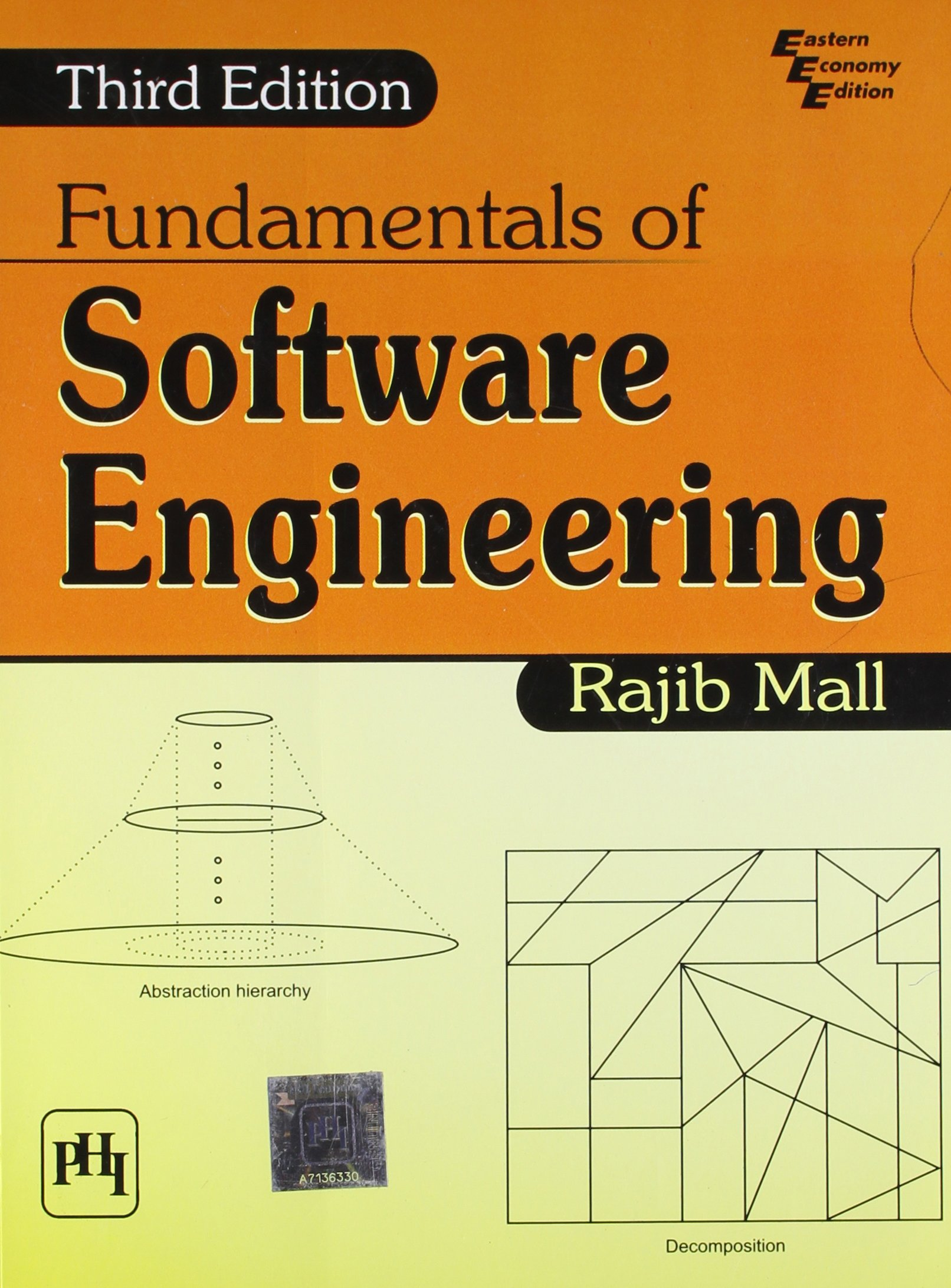 Fundamentals Of Software Engineering Rajib Mall 9788120338197 Amazon Com Books