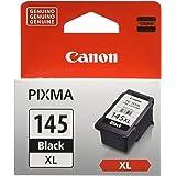 Cartucho Canon genuíno 145 GG tinta preta
