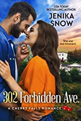 302 Forbidden Ave. (A Cherry Falls Romance) Kindle Edition