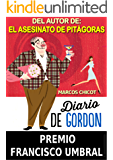 Diario de Gordon (Premio Francisco Umbral)