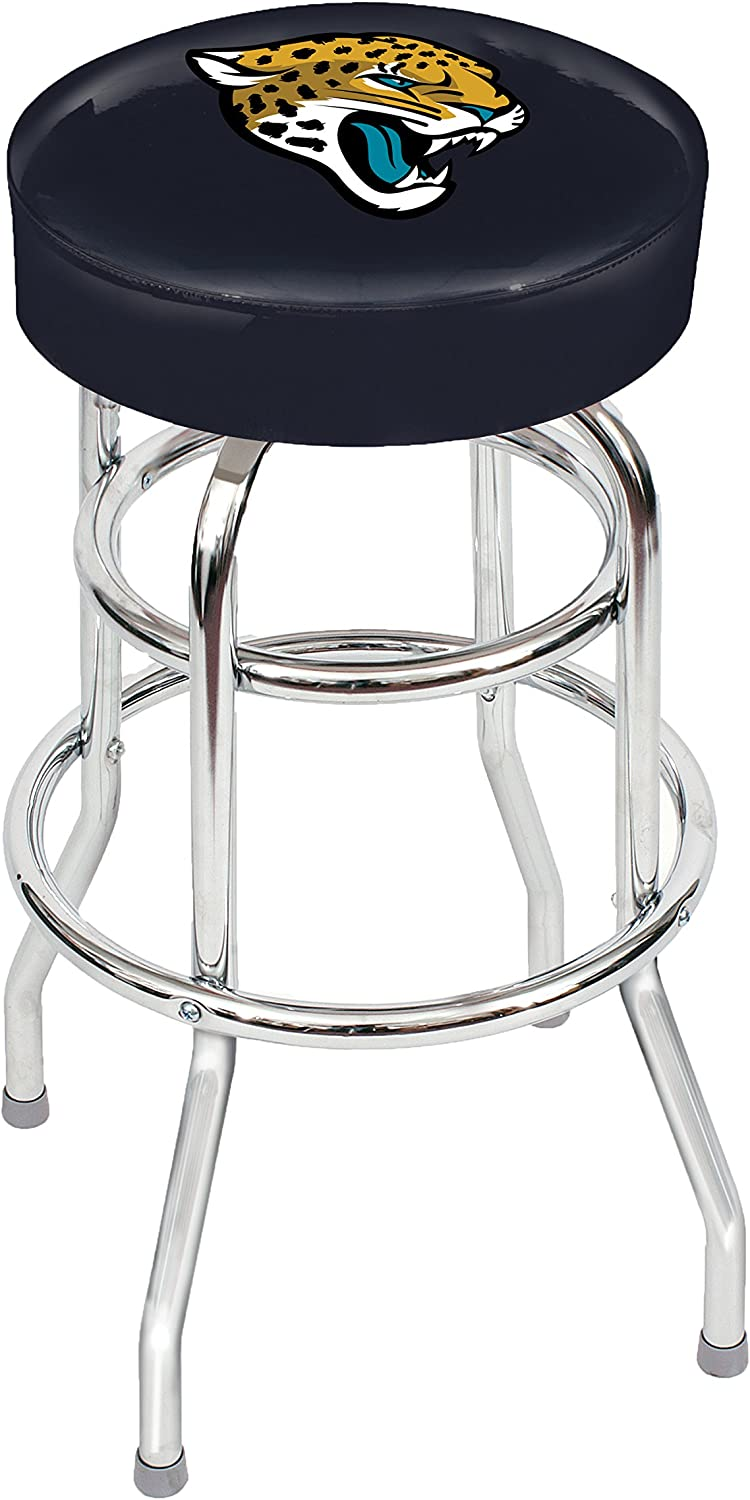 Imperial Officially Licensed NFL Furniture Swivel Seat Bar Stool