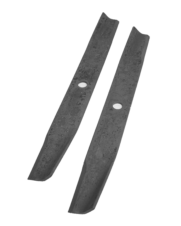 Stens Genuine Part 350-157 Medium-Lift Blade Pack of 6