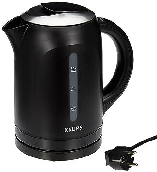 Calentador de agua krups