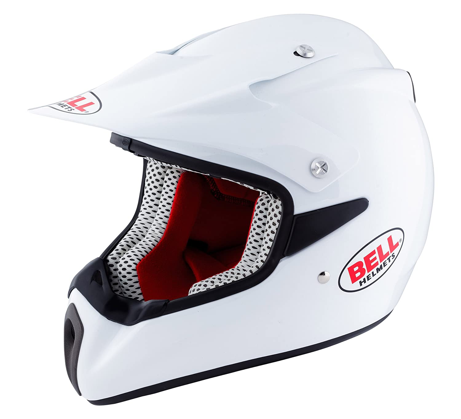 Bell a685fc5bl001-l cascos de motocross moto R clase Easton Bell Sports - UK uk automotive EAU6F