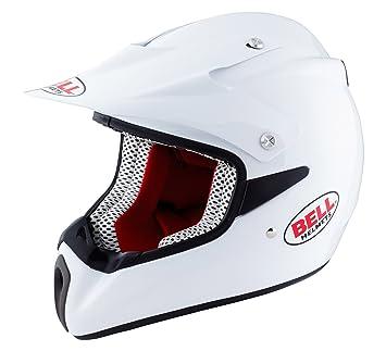 Bell a685fc5bl001-l cascos de motocross moto R clase