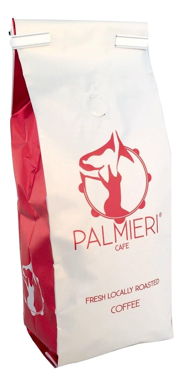 Amazon.com : Palmieri Cafe, Brazil Coffee Beans, 12 oz pack ...