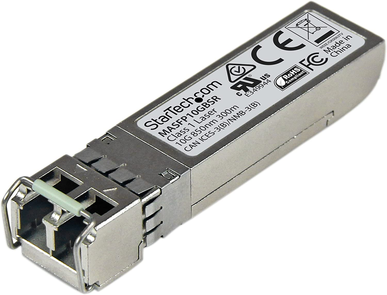 Cisco Meraki SFP 10G SR Compatible Multimode Module MA-SFP-10GB-SR