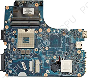 683495-001 HP 4440s 4540s Intel Laptop Motherboard s989