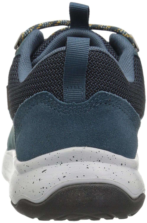 Teva Women's W Arrowood Waterproof Hiking Shoe B01IQB6VNY 5.5 B(M) US Indigo Blue