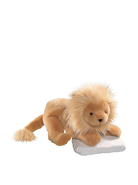 Gund Plüsch groß 48,3 cm Tyron Löwe beige Mähne