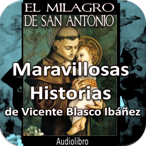 - Maravillosas Historias de Vicente Blasco Ibáñez