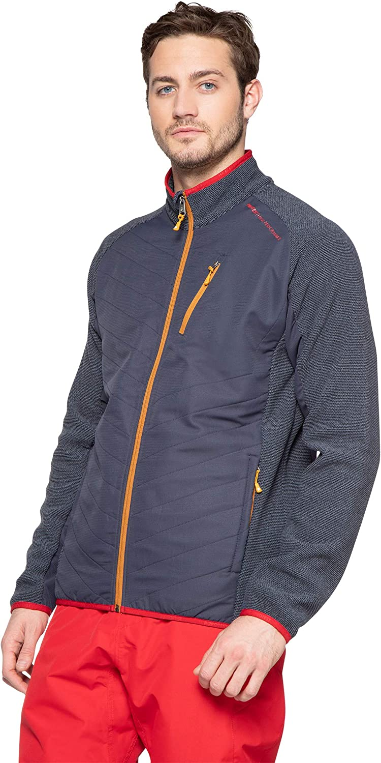 Protest ANWICK Men Geotech ultraquickdry and highly breathable