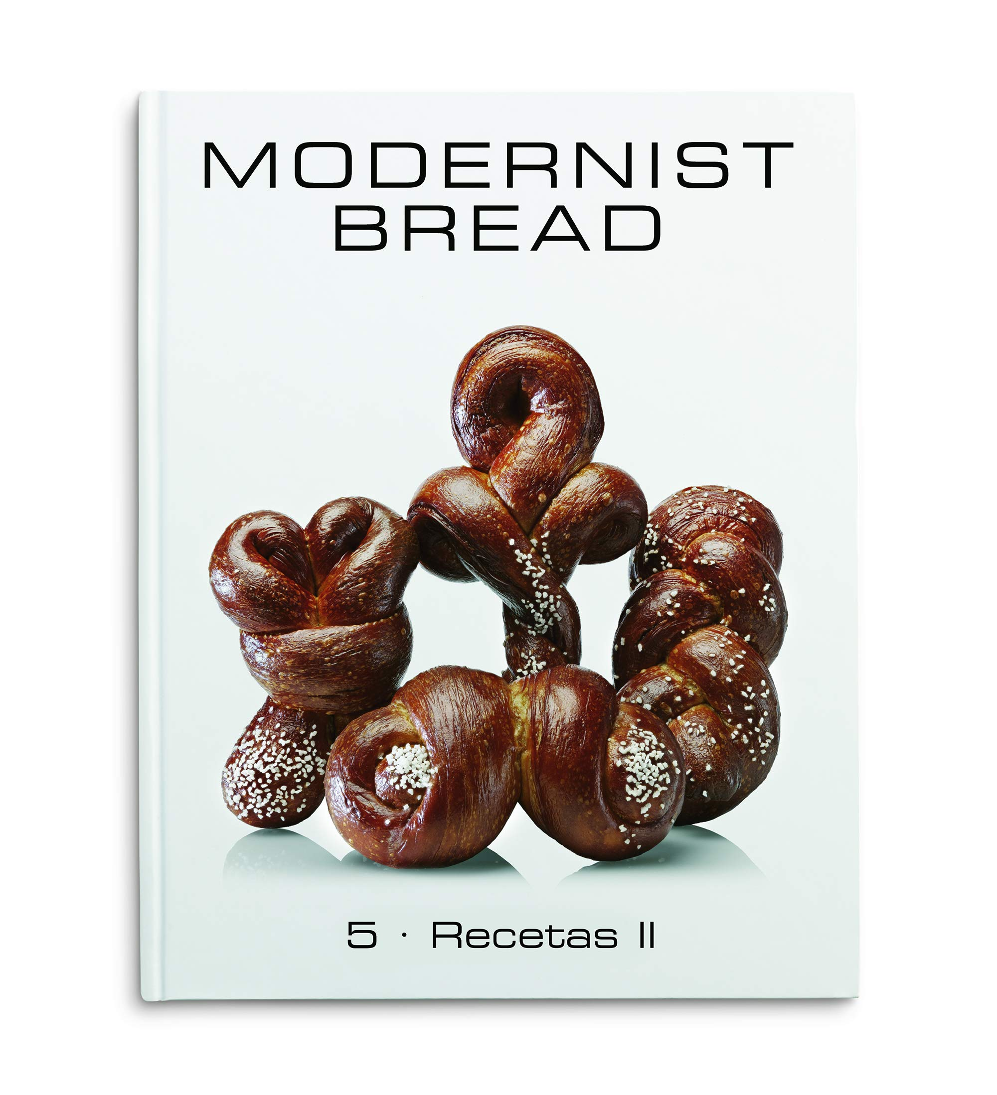 Modernist Bread Spanish Edition (FOOD-COOK): Amazon.es: Nathan ...