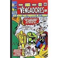 Los Vengadores 1. La Llegada De Los Vengadores