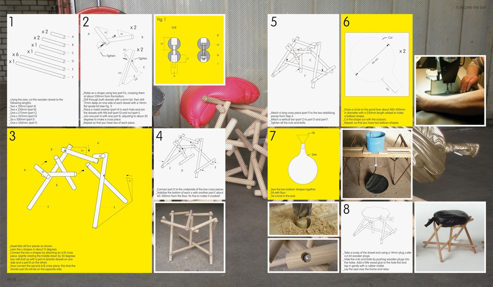 DIY Furniture A Step By Guide Amazoncouk Christopher Stuart 8601400799499 Books