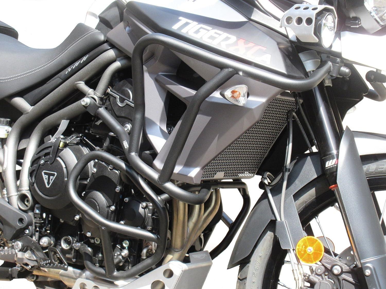 Heed Crash Bars For Tiger 800 Xcxr 2015 2018 Upper Amazonco