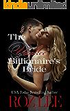 The Yankee Billionaire's Bride: Texas Billionaire Brides Series #2