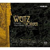 Weitz/Jongen: Die Orgelwerke