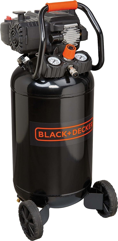 Black+Decker NKDV404BND312 Compresor de Aire, 230 V