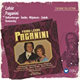 Lehár: Paganini (The Cologne Collection)