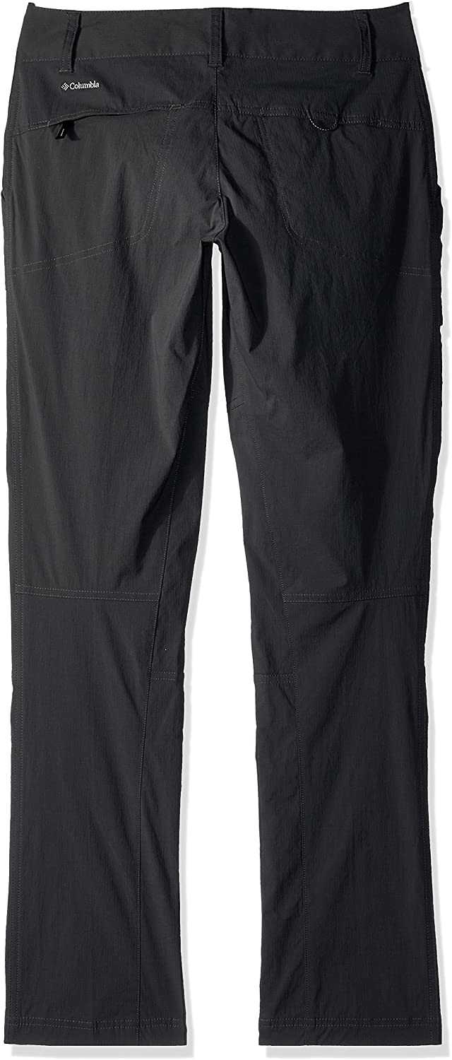 Columbia Women's Silver Ridge Pull On Pant, Breathable, UPF 50 Sun Protection: Clothing