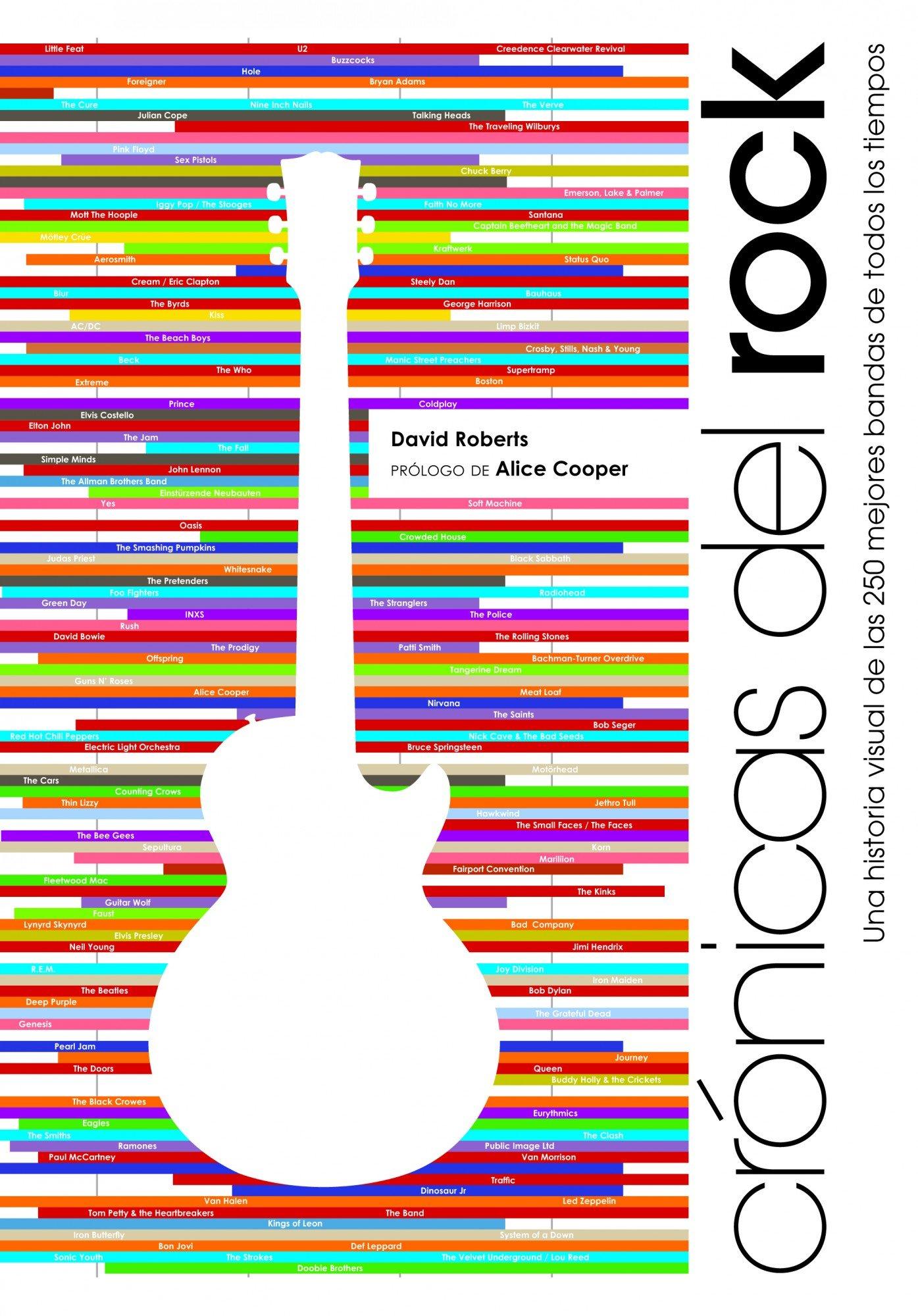 Read Online Cr?nicas del rock pdf